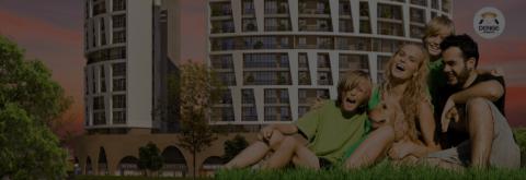 Kaliteli Yaşamın Yükselen Değeri Denge Towers
